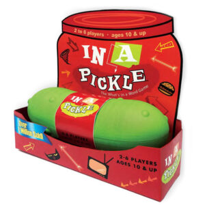 In a Pickle Deluxe