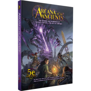Arcana of the Ancients