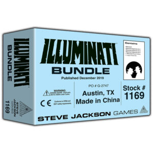Illuminati Bundle box