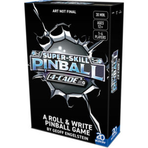 Super-Skill Pinball