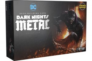 DC DBG Dark Nights: Metal