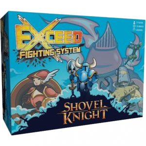 Exceed Shovel Knight: Hope