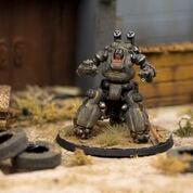 Fallout: Sentry Bot