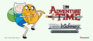 Adventure Time Booster Pack