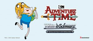 Adventure Time TD+
