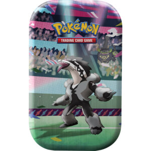 Obstagoon Galar Power Mini Tin