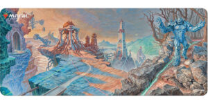 6ft Urza's table mat