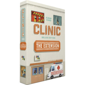 CliniC Extension