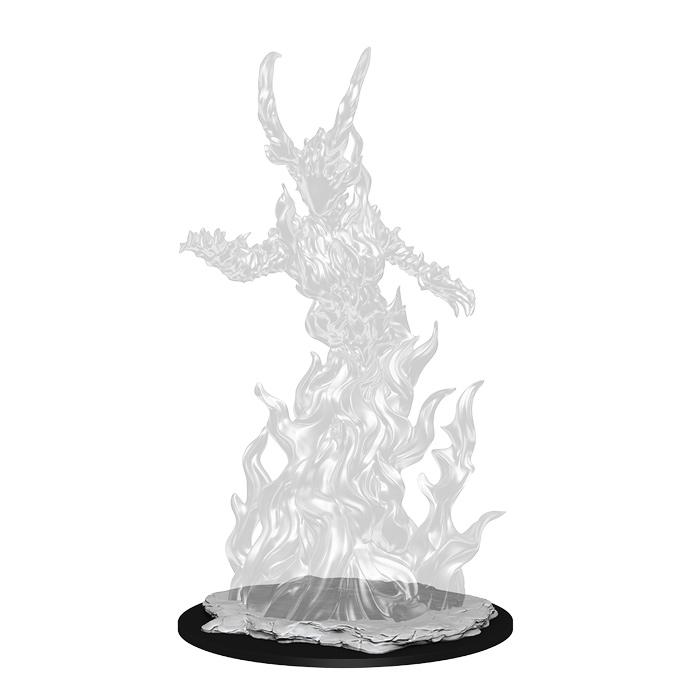 Huge Fire Elemental Lord
