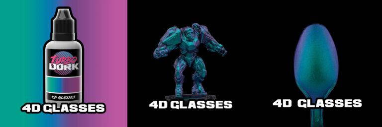 4D Glasses