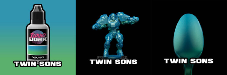 Twin Sons