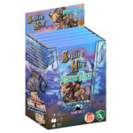 Squire for Hire: Mystic Runes 6-Game Display Box