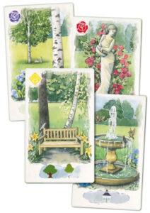 Village Green cards