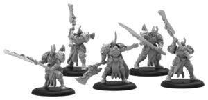 Ellowyr Wardens