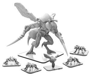 Savage Swarm Starter