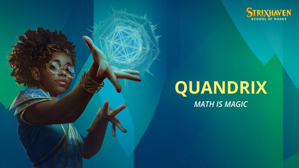 Quandrix