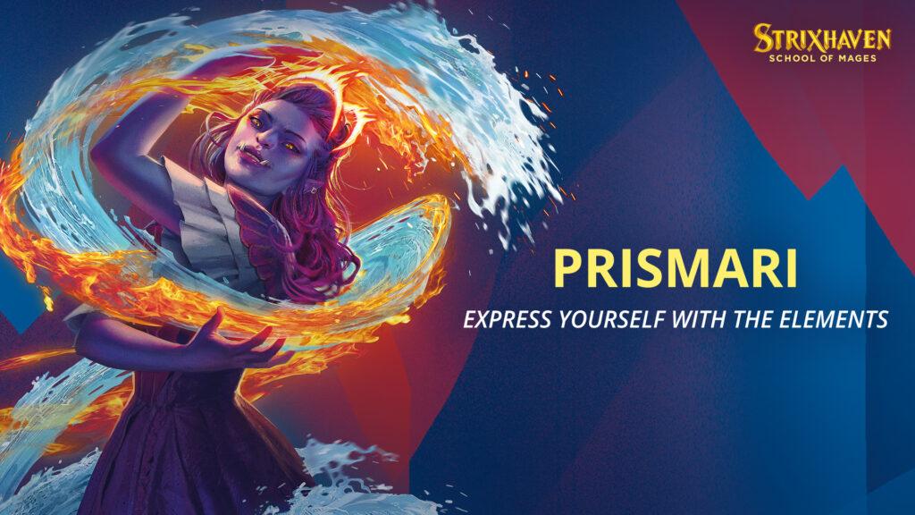 Prismari