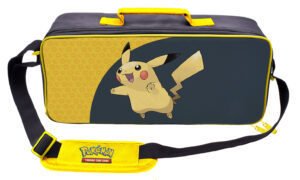 Pikachu Deluxe Gaming Trove front