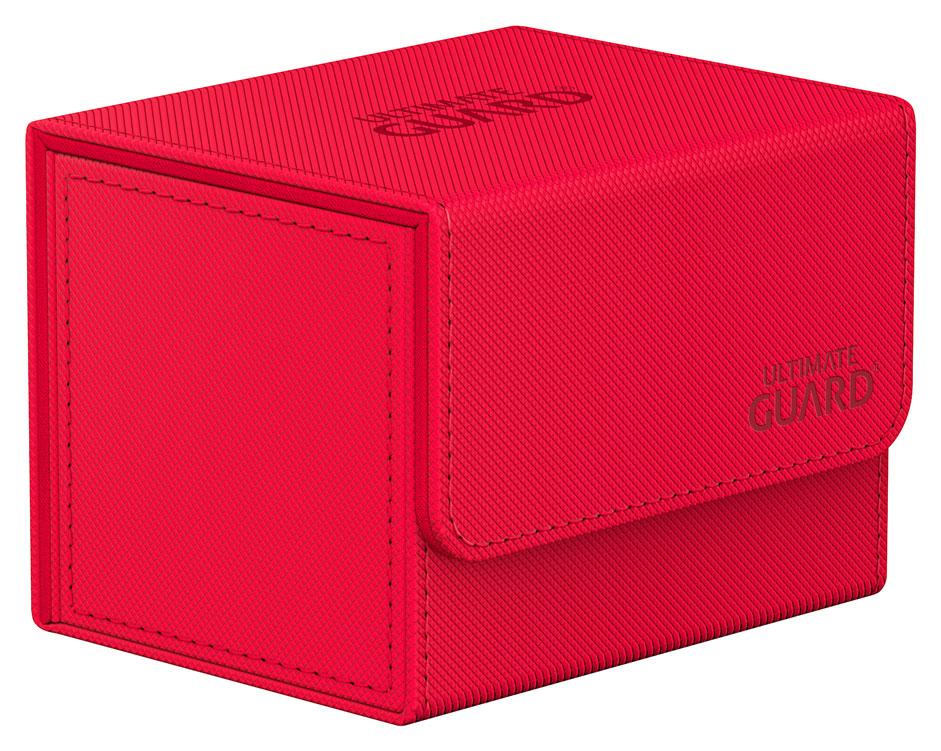 Sidewinder 100+ Monocolor Red