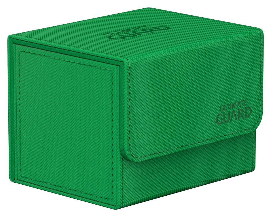 Sidewinder 100+ Monocolor Green