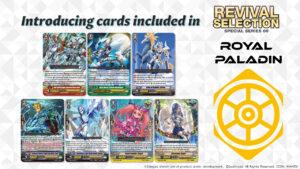 Revival Selection: Royal Paladin