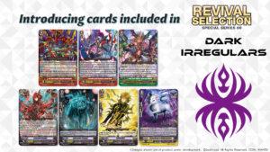 Revival Selection: Dark Irregulars