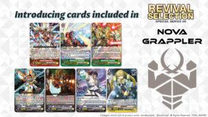 Revival Selection: Nova Grapplers