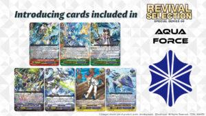 Revival Selection: Aqua Force