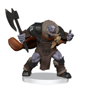 Orc War Chief