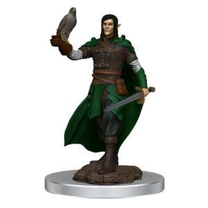 WZK93061 • Male Elf Ranger