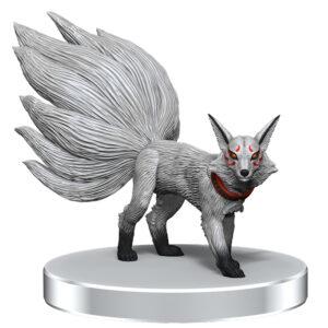 Daji the Fox