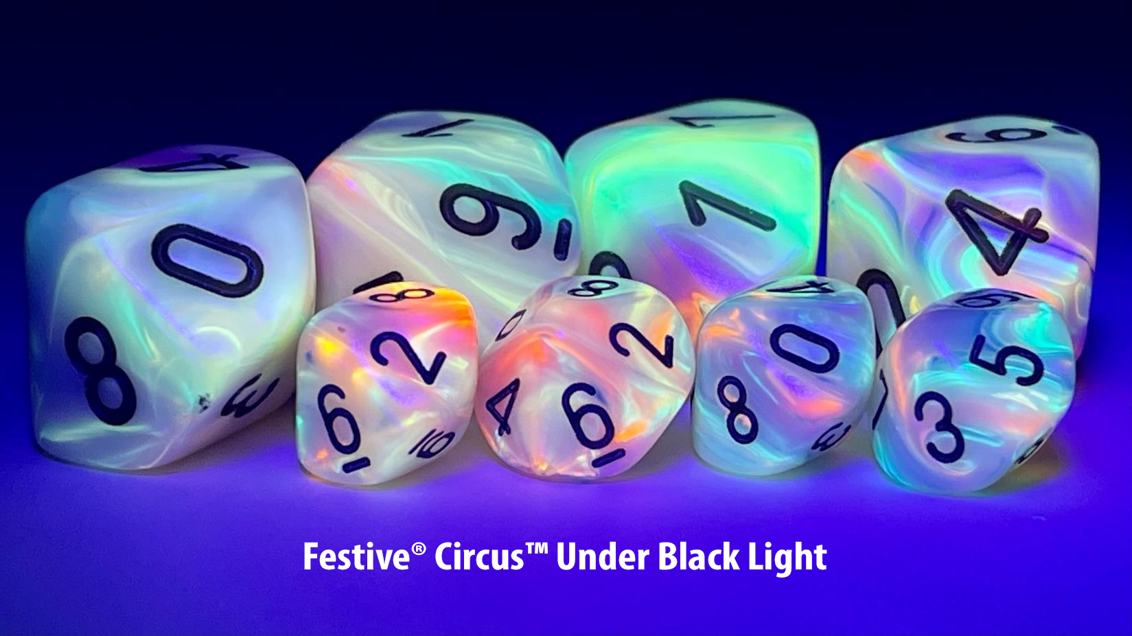 Festive Circus