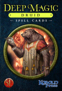 Druid • KOB9184 • $19.99