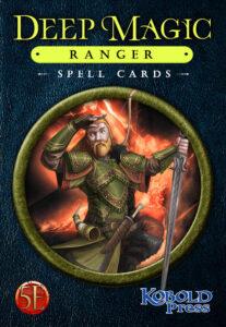 Ranger • KOB9207 • $14.99