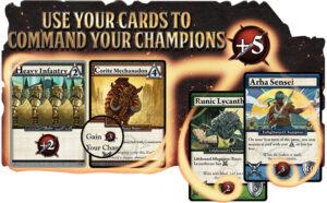 Ascension Tactics feature 2