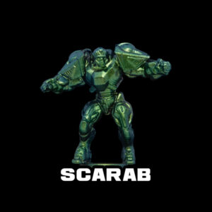 Scarab mini