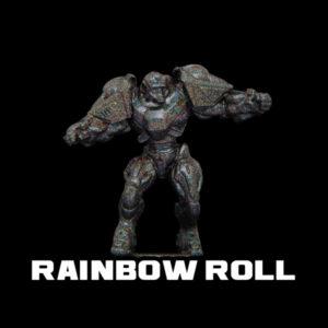 Rainbow Roll mini