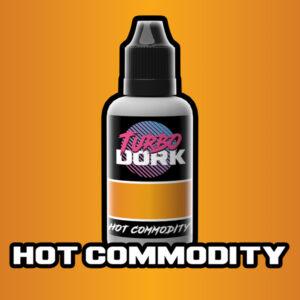 Hot Commodity bottle