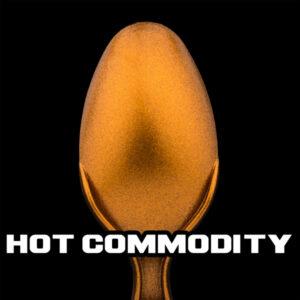Hot Commodity spoon
