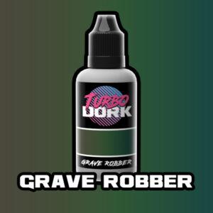 Grave Robber bottle