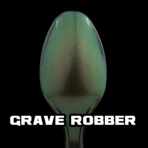 Grave Robber spoon