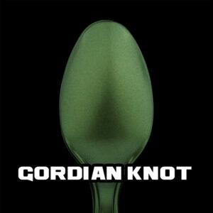 Gordian Knot spoon
