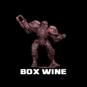 Box Wine mini