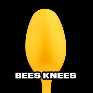 Bees Knees spoon