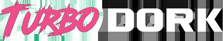 Turbo Dork logo