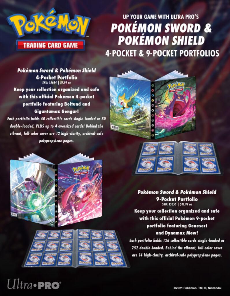 Fusion Strike supplies