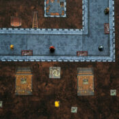 Dungeon Craft: Castles & Keeps photo