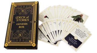 Deck of Stories: Genesis Box