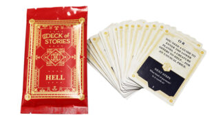 Deck of Stories: Hell Pack