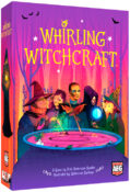 Whirling Witchcraft box
